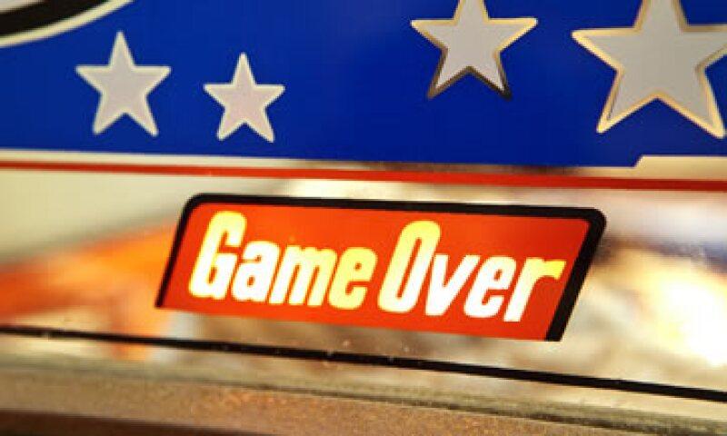 Atari SA dijo que ningún inversor estuvo dispuesto a reemplazar a BlueBay como su principal accionista y acreedor. (Foto: Getty Images)