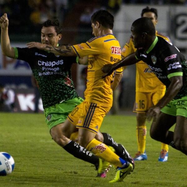 Los Tigres de la UANL siguen sin ser contundentes en la Liga Mx