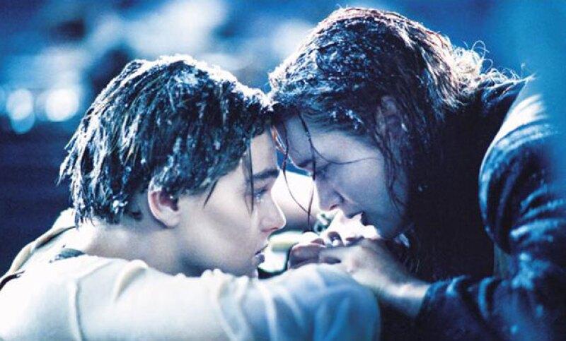Kate admitió que Rose pudo salvar a Jack.
