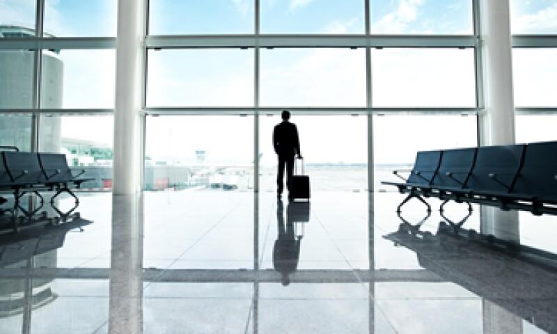 Grupo Aeroportuario del Pacífico usará el dinero para financiar inversiones en 5 aeropuertos. (Foto: Getty Images)