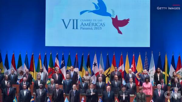 Las grandes anécdotas y curiosidades de las Cumbres de las Américas