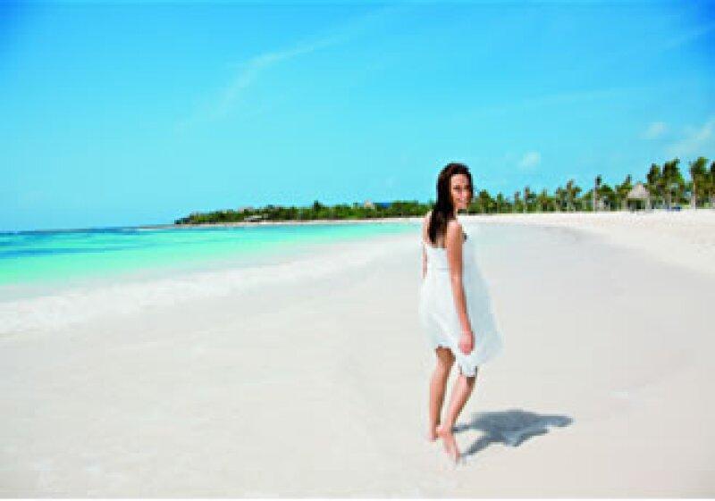 Los hoteles Barceló se ubican en las mejores playas del Caribe. (Foto: Cortesía Barceló Hotels & Resorts)