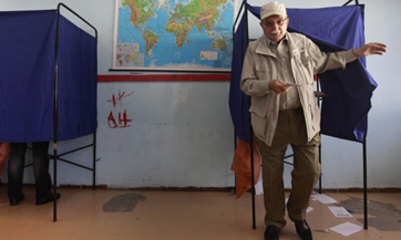 En Grecia votar es obligatorio, pero las multas por no hacerlo ya no se aplican. (Foto: Reuters)