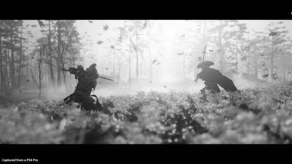 Una aventura Samurai como ninguna