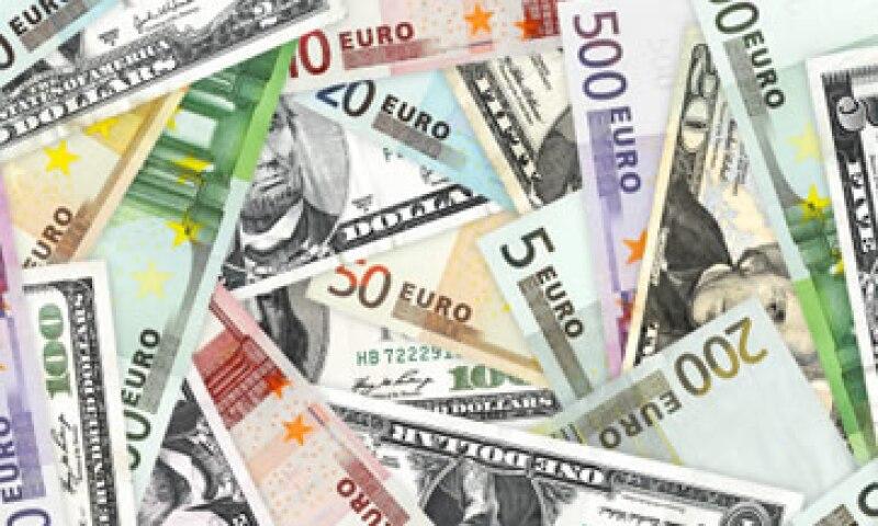 El aumento también se debe a la compra de dólares del Gobierno federal a Banxico. (Foto: Getty Images)