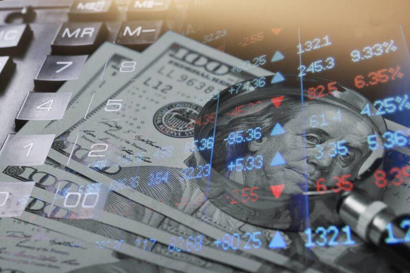 bonos dolar mercados