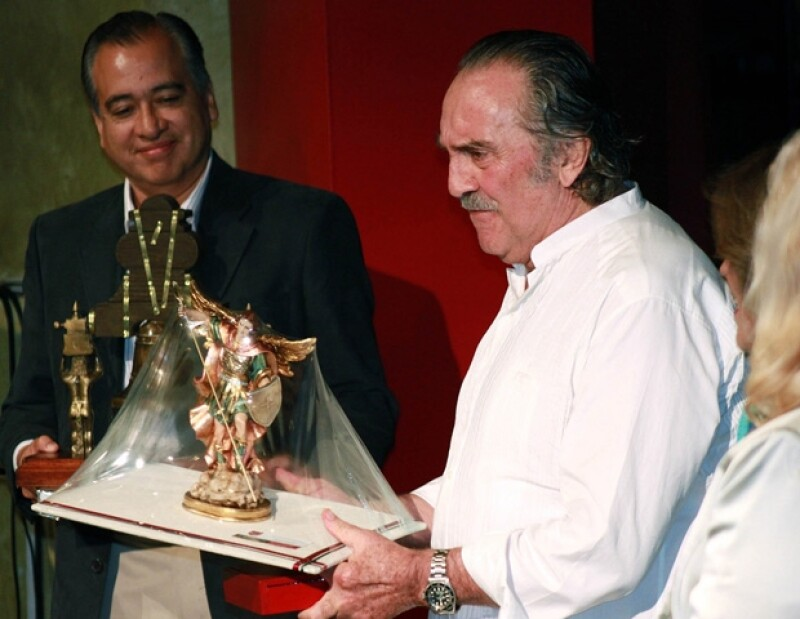 La carrera artística del fallecido actor no tiene comparación. Fue uno de los artistas más prolíficos del medio del espectáculo en México.
