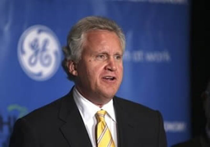 El presidente de General Electric, Jeff Immelt, considera que los inversionistas subvaloran a la filial de GE Capital. (Foto: AP)