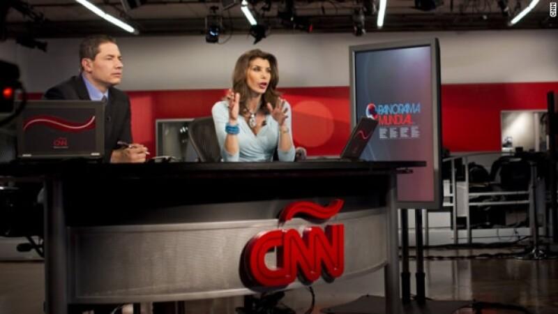 CNN en Español 15 años