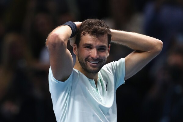 Day Eight - Nitto ATP Finals
