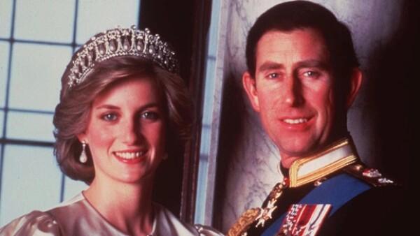 La boda de Lady Di y el príncipe Carlos fue de las más espectaculares y vista por millones de televidentes.