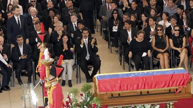Funeral de estado 13