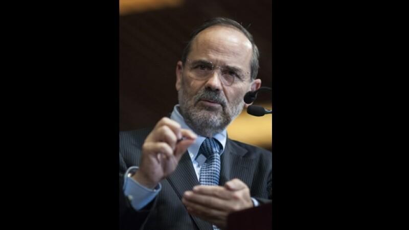 gustavo madero, lider nacional del pan