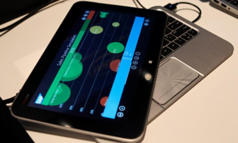 Algunos consideran que Windows 8 hará que los poco prácticos en tecnología se sientan perdidos. (Foto: Reuters)