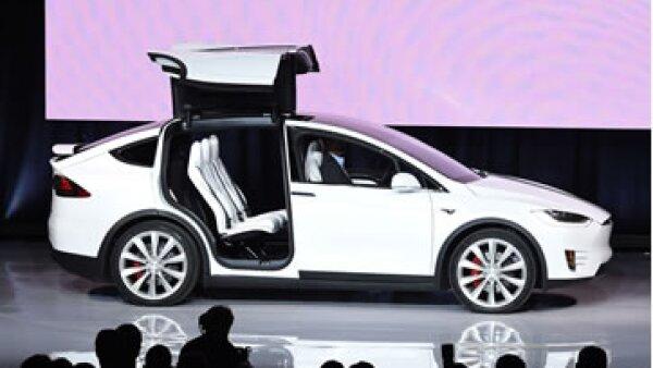 Modelo X Tesla