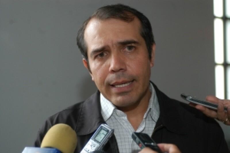 Adrián Michel