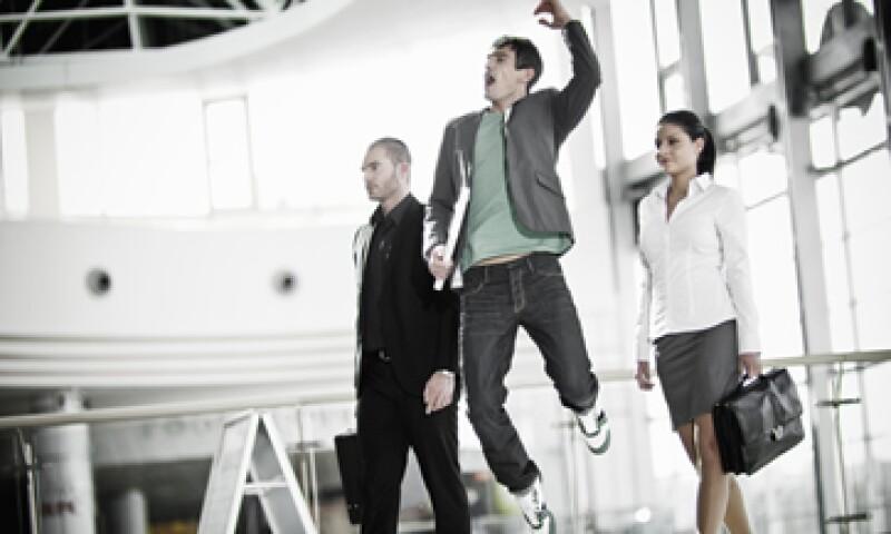 Se buscará fomentar la cultura emprendedora como parte de la educación básica. (Foto: Thinkstock)