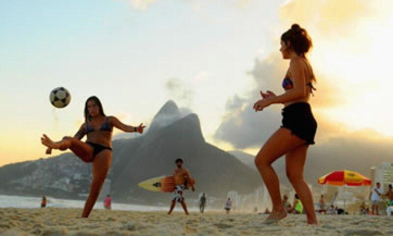 La nación sudamericana estará en la cabeza del mundo hasta 2016. (Foto: Getty Images)