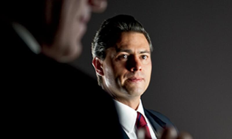 Terminar con los monopolios es una de las prioridades de Enrique Peña Nieto. (Foto: Alex H.O.)