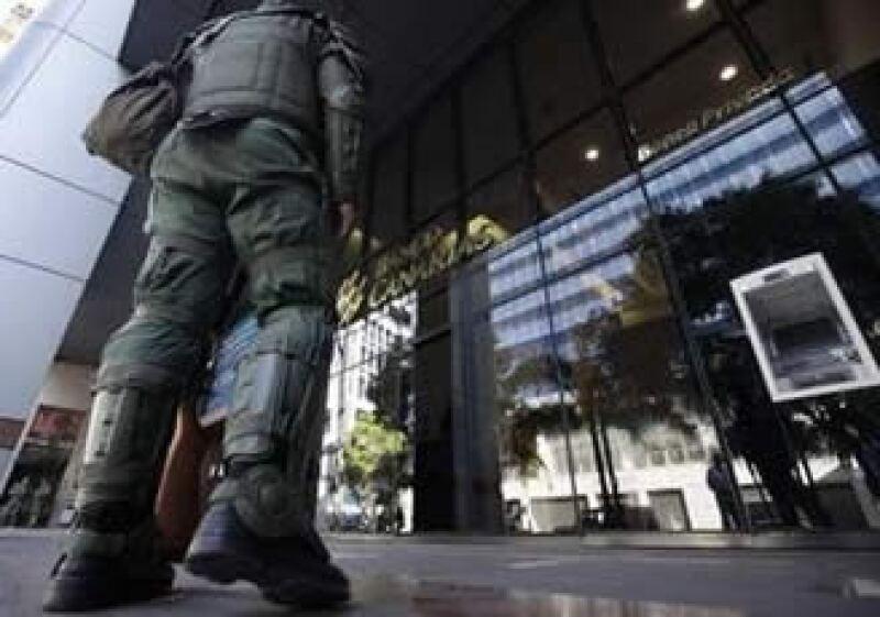 Canarias fue cerrado, mientras Confederado y Bolivar terminarán siendo parte de Venezuela. (Foto: Reuters)