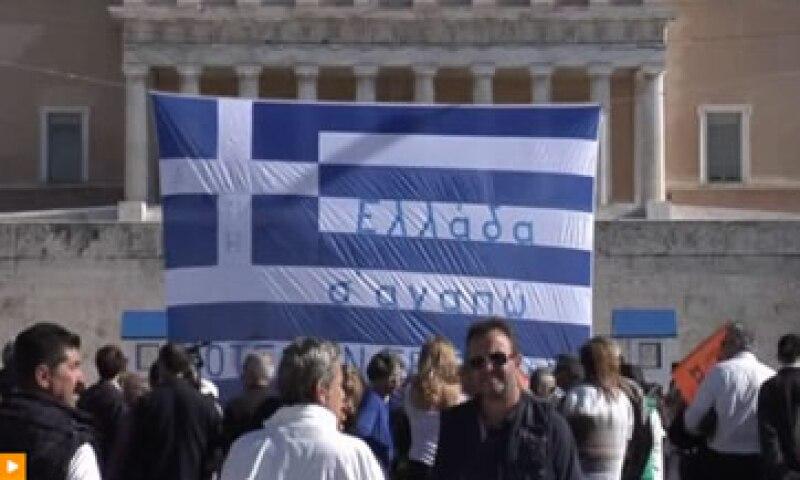 Grecia también  introdujo un nuevo impuesto sobre el vino como parte de sus compromisos para obtener el financiamiento de sus acreedores. (Foto: Reuters)