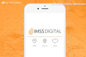 El IMSS presenta su aplicación para acceder a trámites y servicios