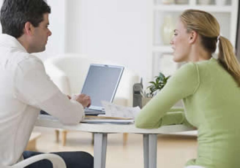 Antes de hacer una inversión, definan cuáles son las metas financieras en pareja.  (Foto: Photos To Go)