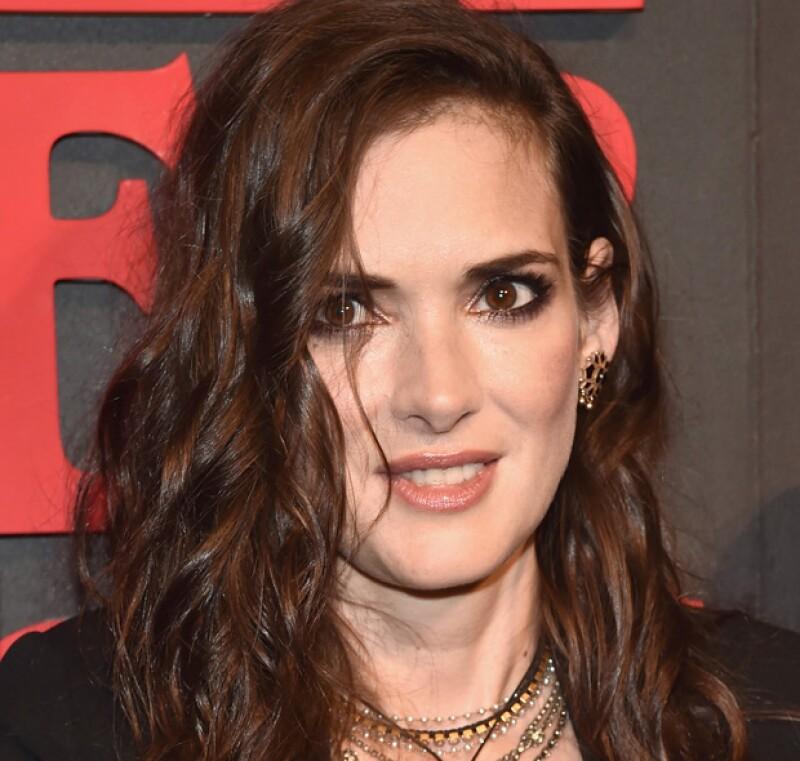 La actriz está de regreso tras cuatro años de ausencia y, como rara vez sucede, dio una entrevista en la que toca el tema de su arresto tras robar más de 3 mil dólares  en ropa en 2001.