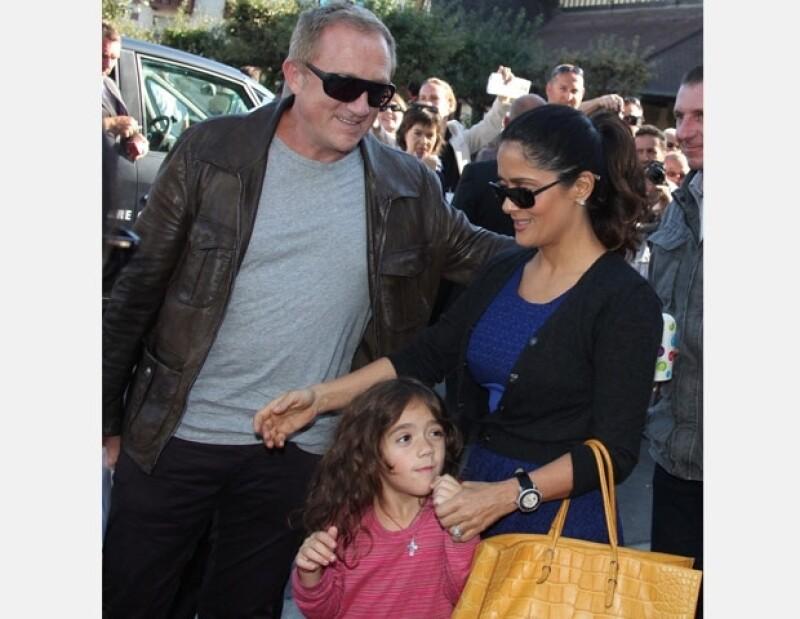 Aracely Arámbula, Jennifer Lopez y Heidi Klum son algunas de las famosas que después de un divorcio han podido rehacer su vida amorosa con hombres que sin problema aceptan a sus hijos.