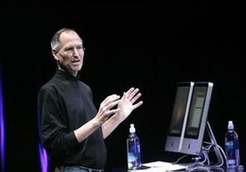 El presidente ejecutivo de Apple se retiró de sus funciones durante cinco meses y medio por causas de salud. (Foto: Reuters)