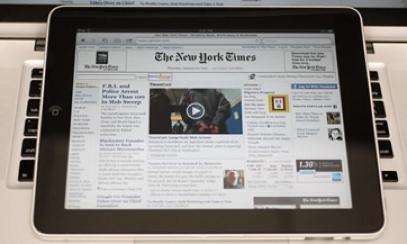 El Gobierno chino bloqueó el acceso a los sitios en inglés y chino del diario New York Times.   (Foto: Getty Images)