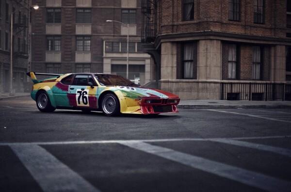 BMW CULTURA