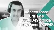 #Entrevista   Roberto Ponce