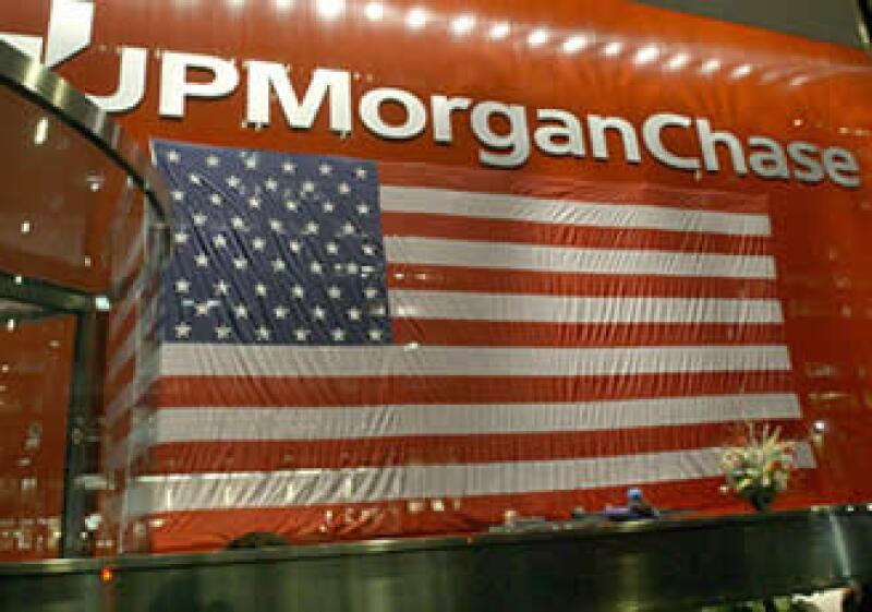 JP morgan dará 775 millones de dólares en efectivo y cerca de 106 millones de dólares en valores. (Foto: AP)