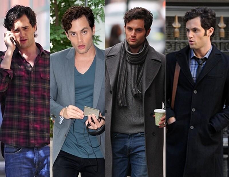 Al lo largo de cinco temporadas el estilismo de la serie se ha convertido en un excelente referente de moda para todo tipo de estilos.