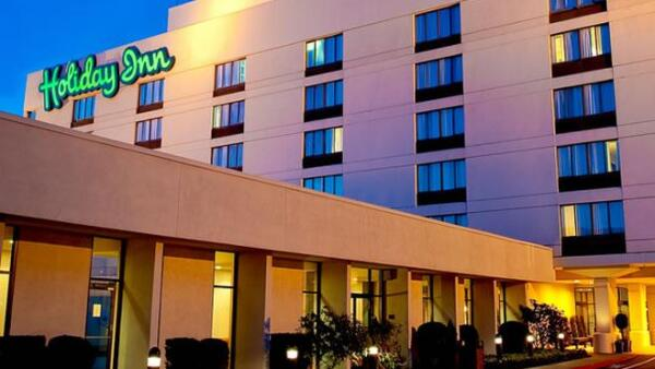 Holiday Inn/Fibra Inn