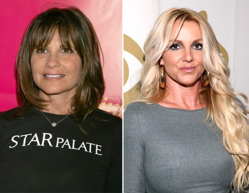 Lynne Spears aseguró que Lufti desconectó el teléfono de la casa de la cantante, le escondió su celular y le puso drogas en su comida cuando ella estaba a punto del colapso emocional.