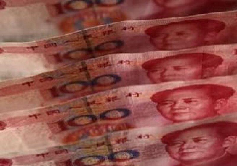 El costo de los alimentos subió 11.7% en el año hasta noviembre en China. (Foto: Reuters)