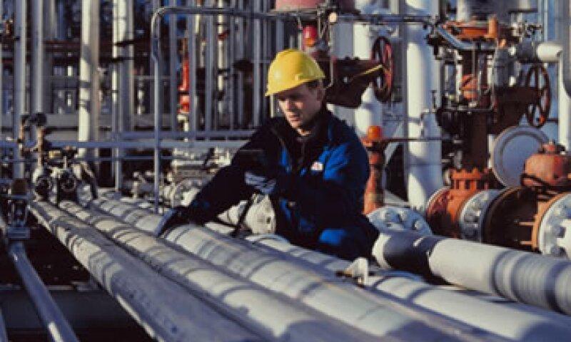 La planta en Aguascalientes de Maruichi Steel Tube iniciará operaciones hacia finales de este año.    (Foto: Thinkstock)