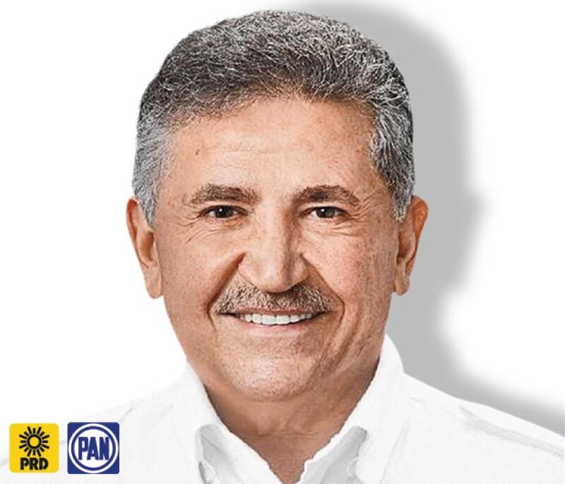 José Antonio Estefan Garfias.