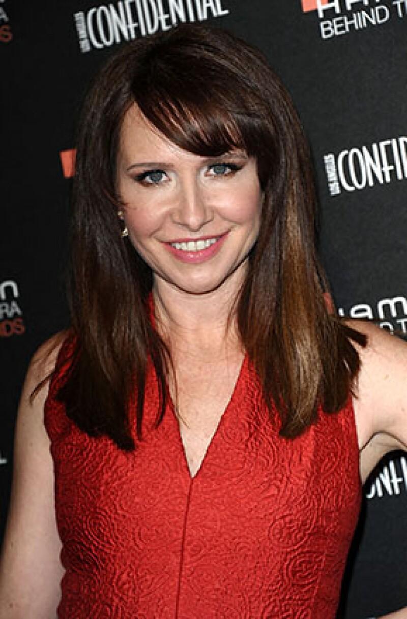 Janie Bryant ha destacado en la serie de televisión por sus perfectos vestuarios para los personajes de la serie.
