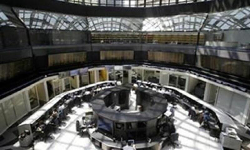 La Bolsa mexicana asegura que primero las empresas pueden colocar deuda y después acciones. (Foto: AP)
