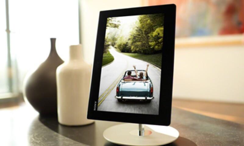 La tableta Xperia se venderá en comercios estadounidenses desde el 7 de septiembre. (Foto: AP)