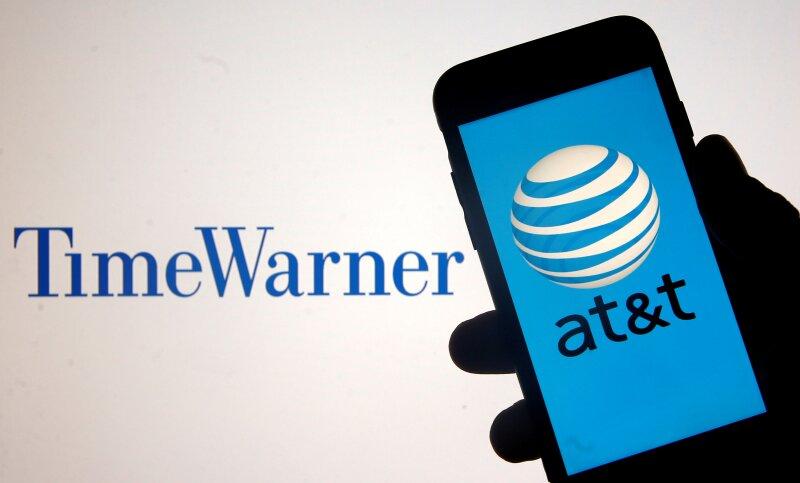 AT&T-Time Warner