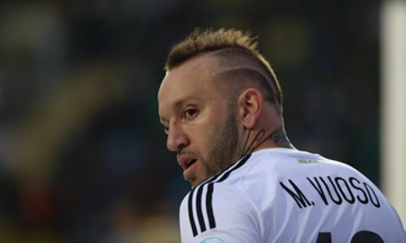 La selección de Miguel Herrera tuvo un desempeño negativo en la Copa América. (Foto: Notimex)