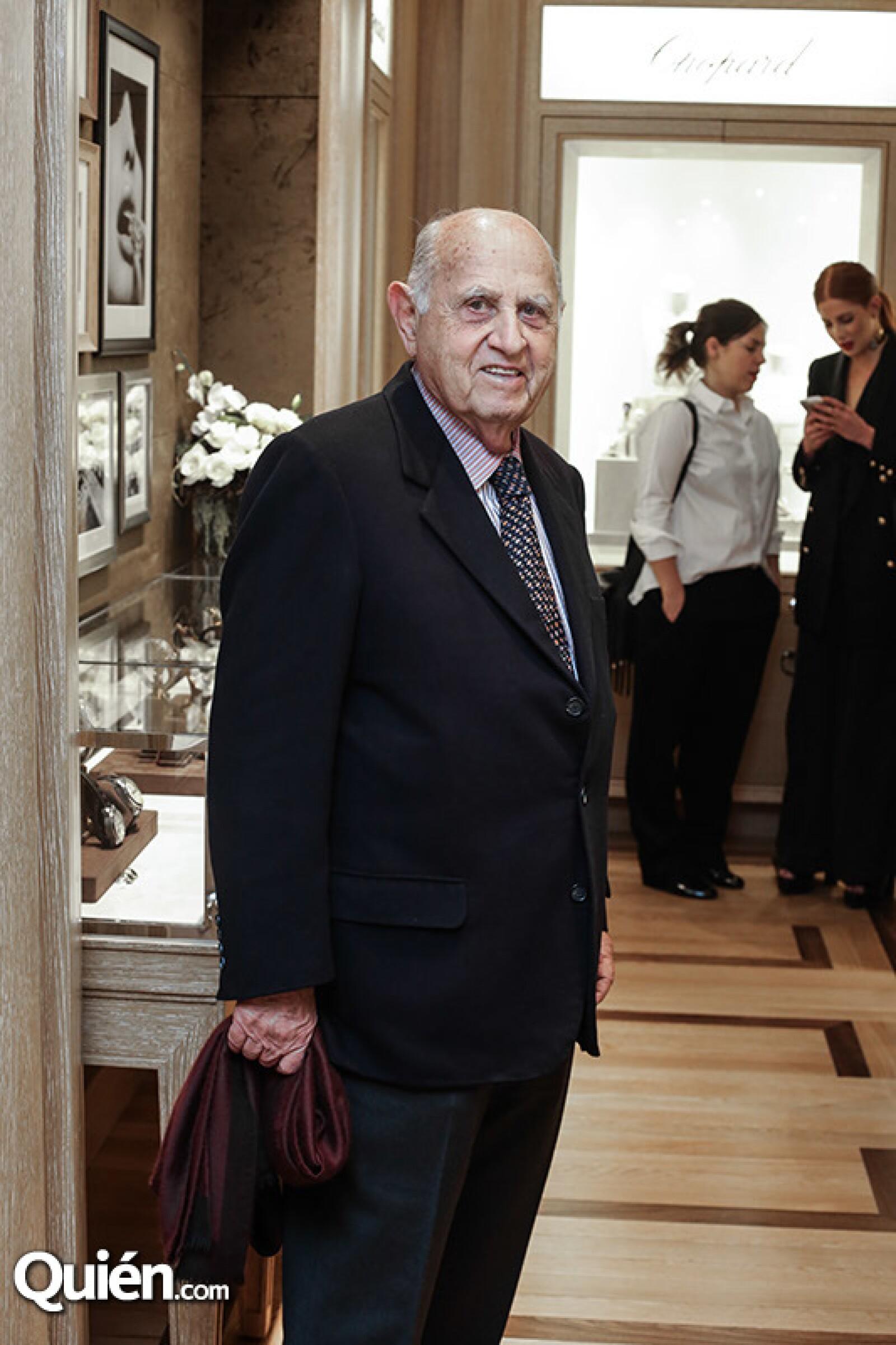 Mauricio Berger