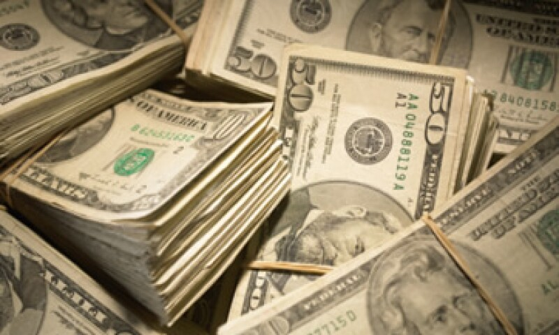 Banxico reportó un crecimiento acumulado de 2,699 millones de dólares respecto al cierre de 2011. (Foto: Thinkstock)