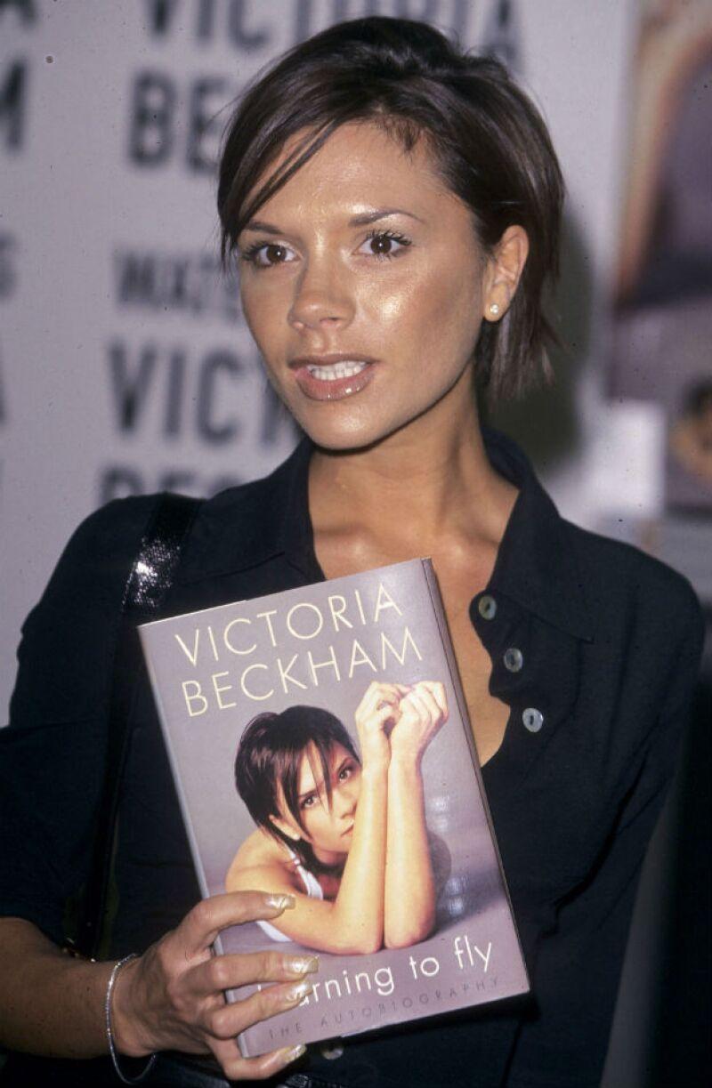 Victoria no ha dejado de generar ganancias desde sus años como Spice Girl.