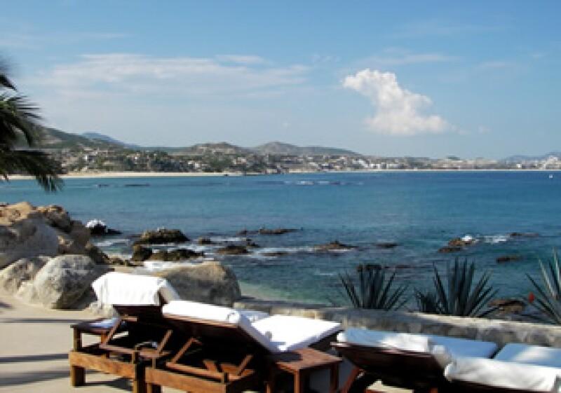 Mientras pasa la crisis, Los Cabos busca al turismo mexicano. (Foto: Archivo)