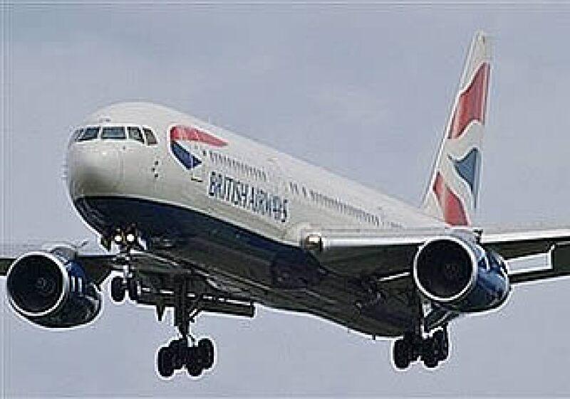 British e Iberia transportaron en 2008 a 62 millones de pasajeros. (Foto: Archivo Reuters)